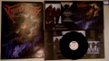 "THUNDERWAR -""Black Storm"" 12"" GATEFOLD LP"
