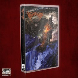 "THUNDERWAR -""Black Storm"" TAPE"