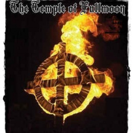 "V/A - ""The Temple Of Fullmoon -Tribute"" CD"