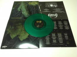 "ABYSSUS -""INTO THE ABYSS"" 12"" LP"