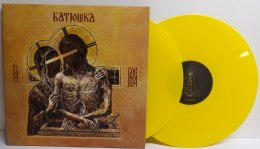 "BATUSHKA -""Hospodi"" 2x12"" GATEFOLD LP YELLOW COLOR"