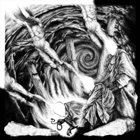 "EMBRACE OF THORNS - "" Darkness Impenetrable "" CD"