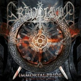 "GRAVELAND - ""Immortal Pride"" CD"