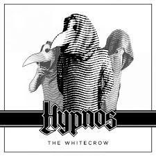 "HYPNOS -""The Whitecrow"" CD"