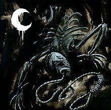 "LEVIATHAN -""A Silhouette in Splinters"" DIGI CD"