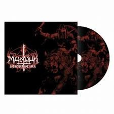 "MARDUK - ""Strigzscara - Warwolf"" Digi CD"