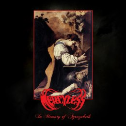 "MERCYLESS -""IN MEMORY OF AGRAZABETH"" 2X12"" GATEFOLD RED LP"