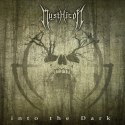 "MYSTHICON - ""Into The Dark"" EP DIGI PACK CD"