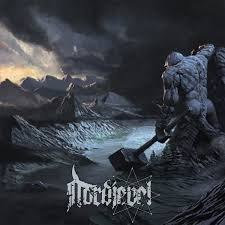 "NORDJEVEL -""Nordjevel"" CD"