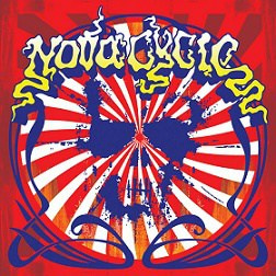 "NOVA CYCLE-""BNova Cycle"" CD"