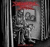 "SLAUGHTERED PRIEST-""Confess Your Sins"" LP"