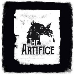 "THE ARTIFICE - ""The Artifice"" CD"