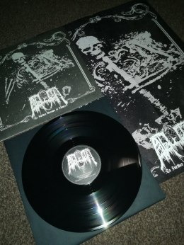 "ABDUCTION - ""To Further Dreams Of Failure"" 12"" LP"