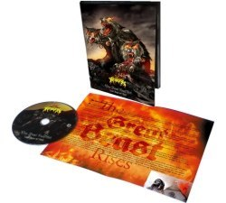 "ACHERON -""The Final Conflict: Last Days Of God"" A5 DIGI PACK CD"