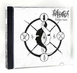 "AETHYRICK -""Solstice Cycle"" CD"