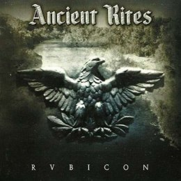 "ANCIENT RITES -""RVBICON"" 12"" BLACK"