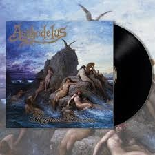 "ASPHODELUS -""STYGIAN DREAMS"" 12"" BLACK LP"