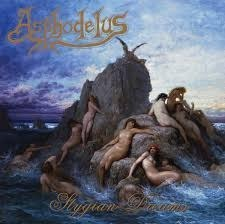 "ASPHODELUS-""STYGIAN DREAMS"" CD"