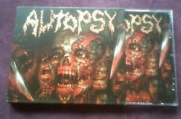 "AUTOPSY - ""The Headles Ritual"" SLIPCASE CD"