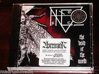 "Ascension -""The Dead of the World"" CD"