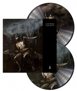 "BEHEMOTH -""I Loved You At Your Darkest"" 2x12"" LP PICTURE"