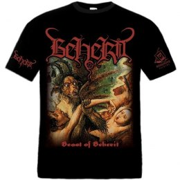 "BEHERIT - ""Beast Of Beherit"" T-SHIRT"