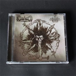 "Botulistum/Göll -""Split"" CD"
