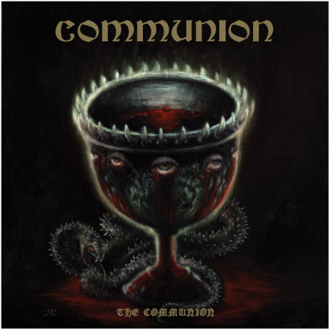 "COMMUNION -""The Communion"" CD"