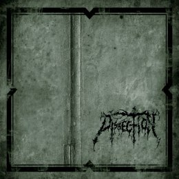 "DISSECTION -""Dissected Tapes"" SLIPCASE DIGIPAK"