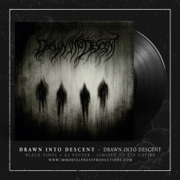 "DRAWN INTO DESCENT -""Drawn Into Descent"" 12"" LP"