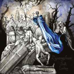 "Dysangelium - ""Death Leading"" 12"" LP"