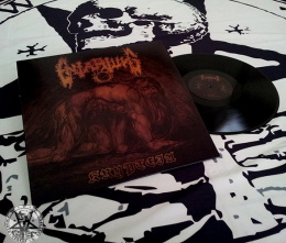 "Entartung – ""Krypteia"" 12"" LP"