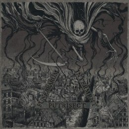 "FUNEBRARUM/INTERMENT/PUTRESECT -""SPLIT"" 7""EP"