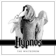 "HYPNOS –""The Whitecrow"" 12"" BLACK LP"