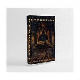 "HYPOCRISY -""A TASTE OF EXTREME DIVINITY"" TAPE"