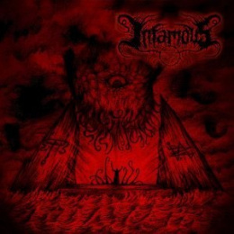 "INFAMOVS - ""Under the Seals of Death"" CD"
