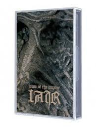"LAIR -""Icons of The Impure"" TAPE"