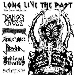 "LONG LIVE THE PAST -""DEMO COLLECTION"" 2CD"