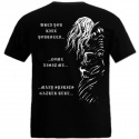 "Leviathan - ""The Tenth Sublevel Of Suicide"" T-SHIRT"