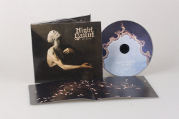 "NIGHT GAUNT -""THE ROOM"" DIGI PACK"