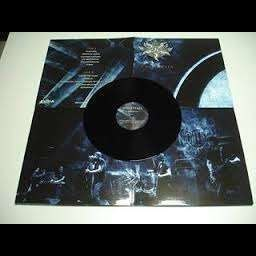 "NIGHTFALL -""CASSIOPEIA"" 12"" GATEFOLD BLACK VINYL"
