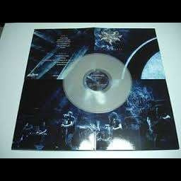 "NIGHTFALL -""CASSIOPEIA"" 12"" GATEFOLD CLEAR VINYL"