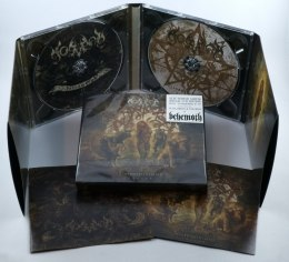 "NOMAD -""Transmogrification (Partus)"" 2XCD DIGI PACK"