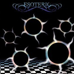 "Esoteric -""The Pernicious Enigma"" 2XCD DIGI BOOK"