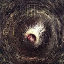"OPHIS -""The Dismal Circle"" CD"