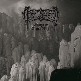 "PERISHED -""Through the Black Mist"" CD"