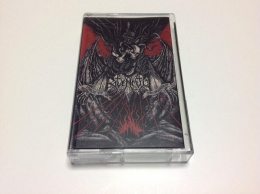 "RAVENCULT -""FORCE OF PROFANATION"" TAPE"