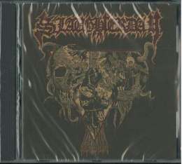 "SLAUGHTERDAY -""Abattoir"" CD"