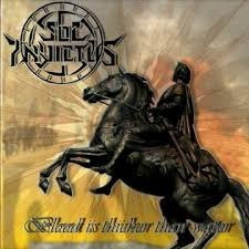 "SOL INVICTUS - ""Blood is thicker than water"" CD"