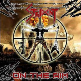"Strident -""On The Aim"" CD"
